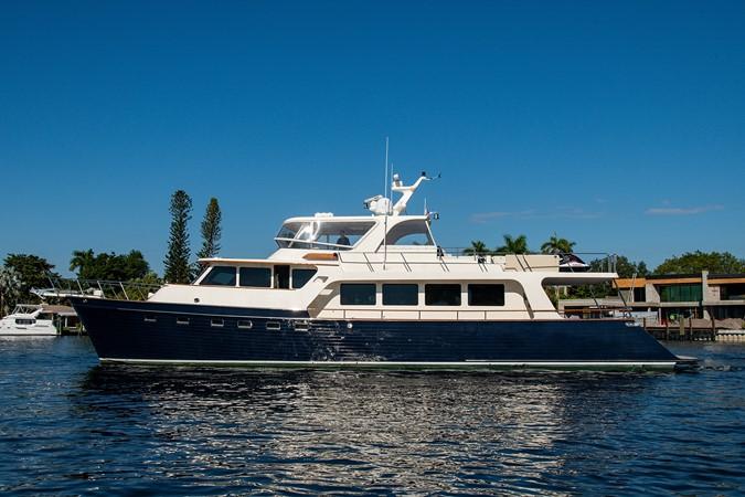 2006 MARLOW 78E Trawler 2445767