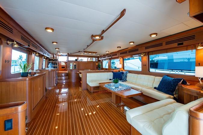 2006 MARLOW 78E Trawler 2445768