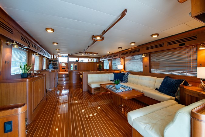 2006 MARLOW 78E Trawler 2445769