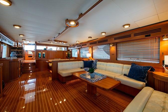 2006 MARLOW 78E Trawler 2445770