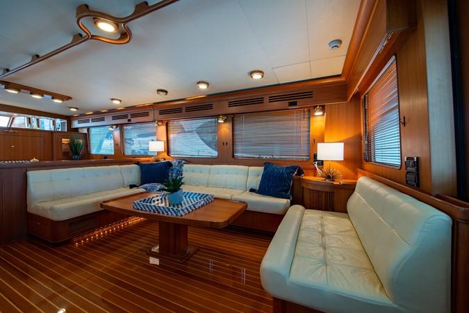 2006 MARLOW 78E Trawler 2445771