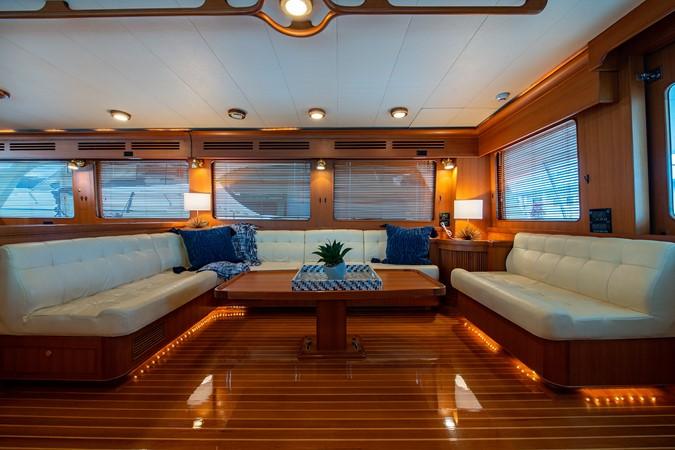 2006 MARLOW 78E Trawler 2445772