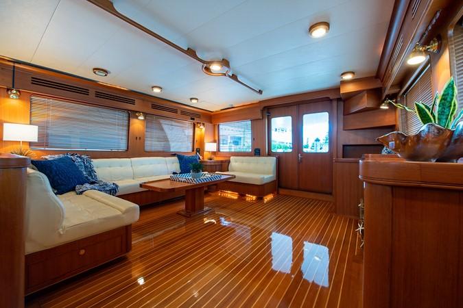 2006 MARLOW 78E Trawler 2445773