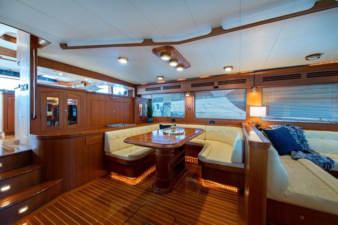 2006 MARLOW 78E Trawler 2445774
