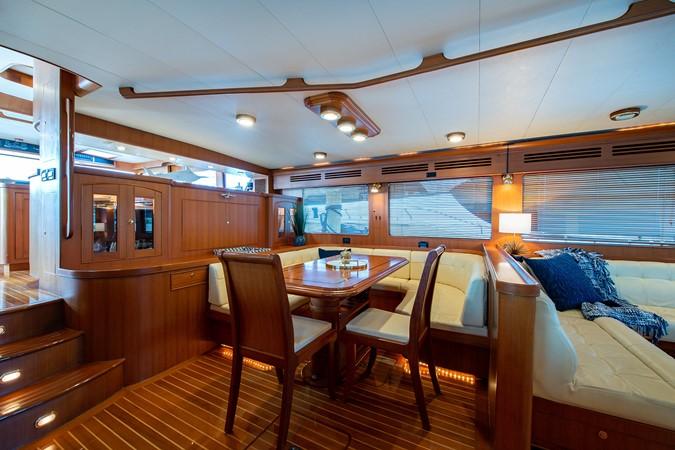 2006 MARLOW 78E Trawler 2445775