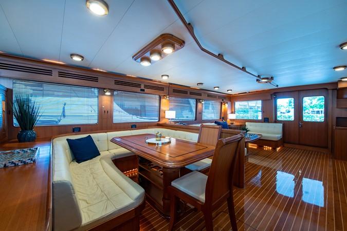 2006 MARLOW 78E Trawler 2445778