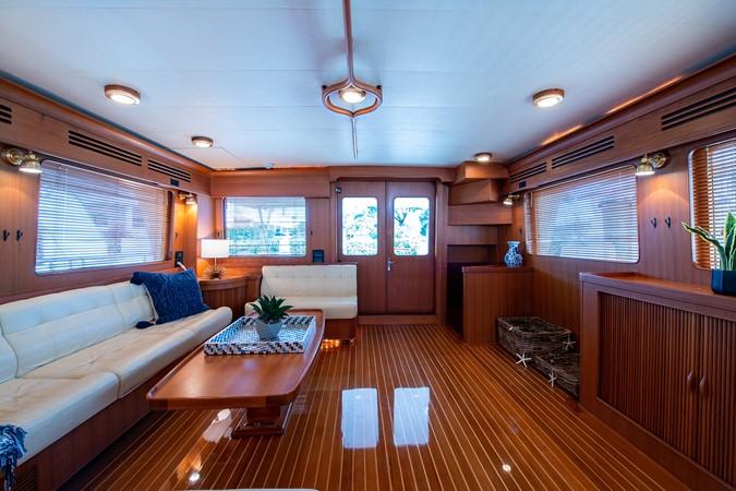 2006 MARLOW 78E Trawler 2445779