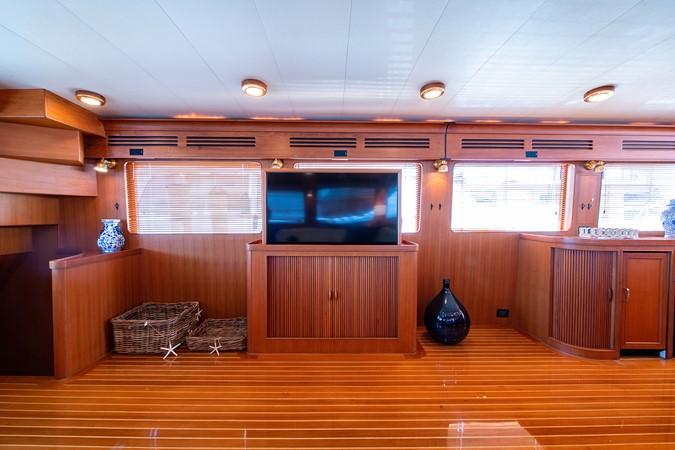 2006 MARLOW 78E Trawler 2445780