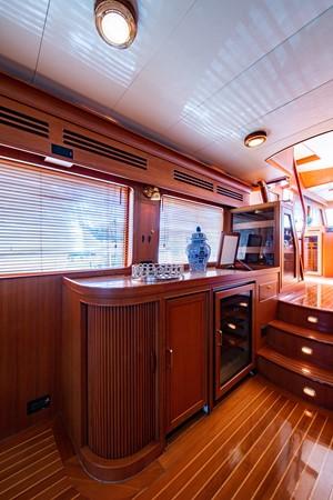 2006 MARLOW 78E Trawler 2445782