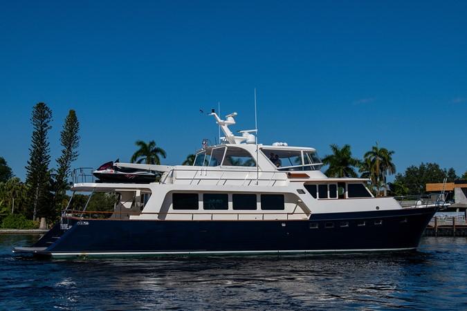 2006 MARLOW 78E Trawler 2445784