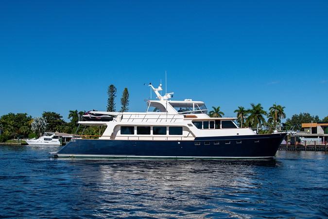 2006 MARLOW 78E Trawler 2445785