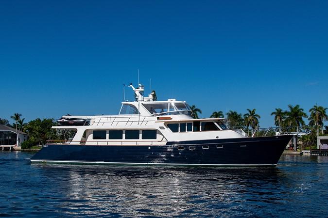 2006 MARLOW 78E Trawler 2445786