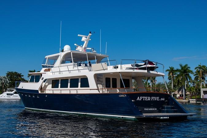 2006 MARLOW 78E Trawler 2445788