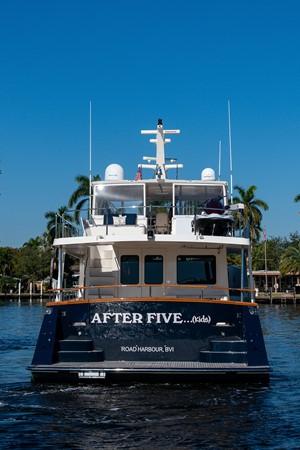 2006 MARLOW 78E Trawler 2445791