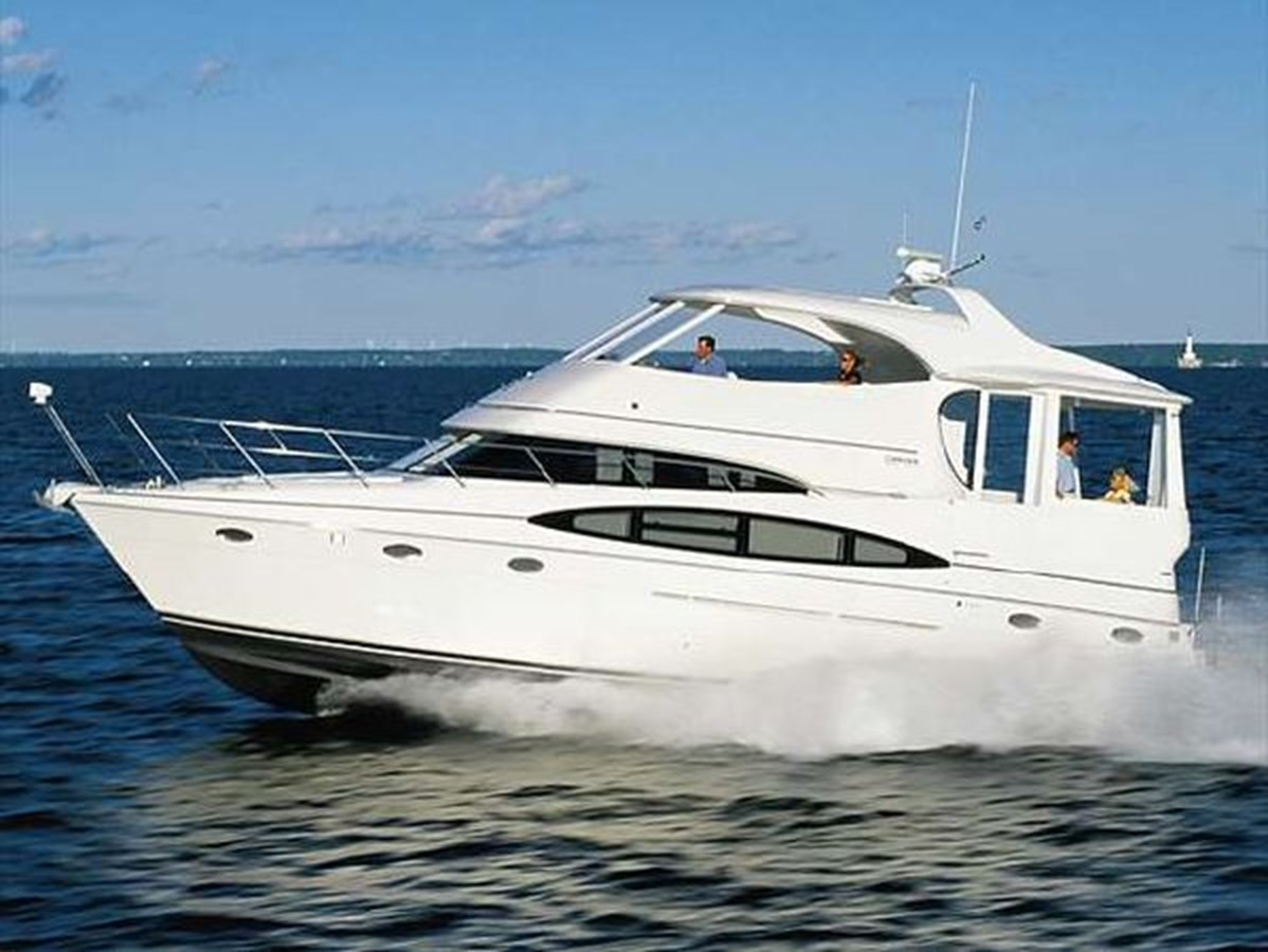 2000 CARVER  Motor Yacht 2445892