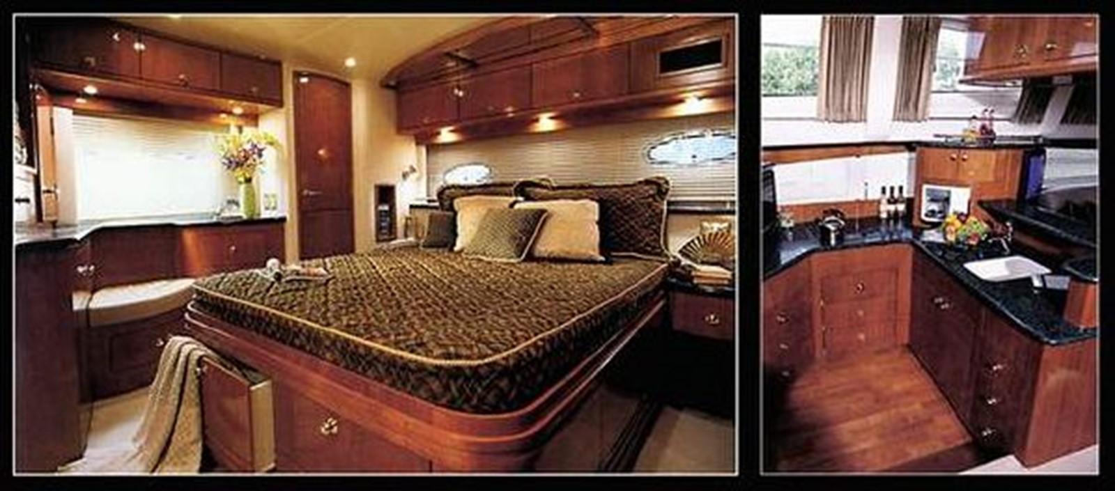 2000 CARVER  Motor Yacht 2445894