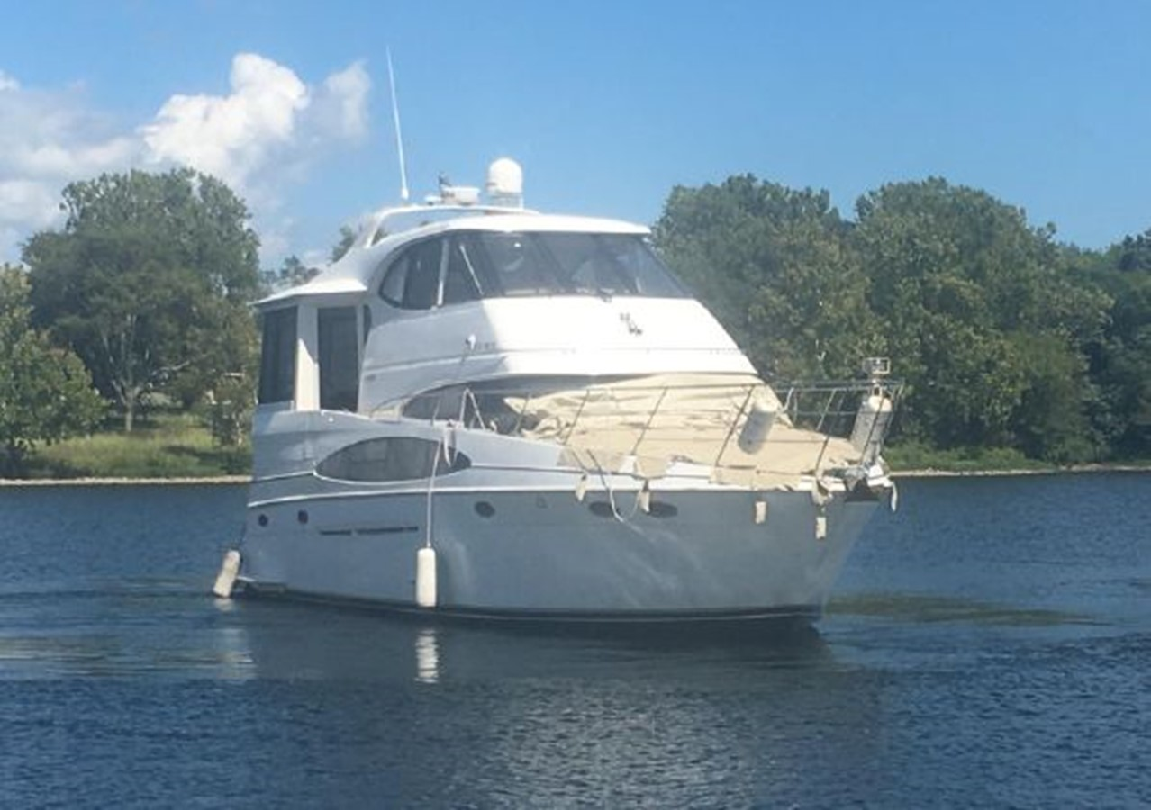 2000 CARVER  Motor Yacht 2445901