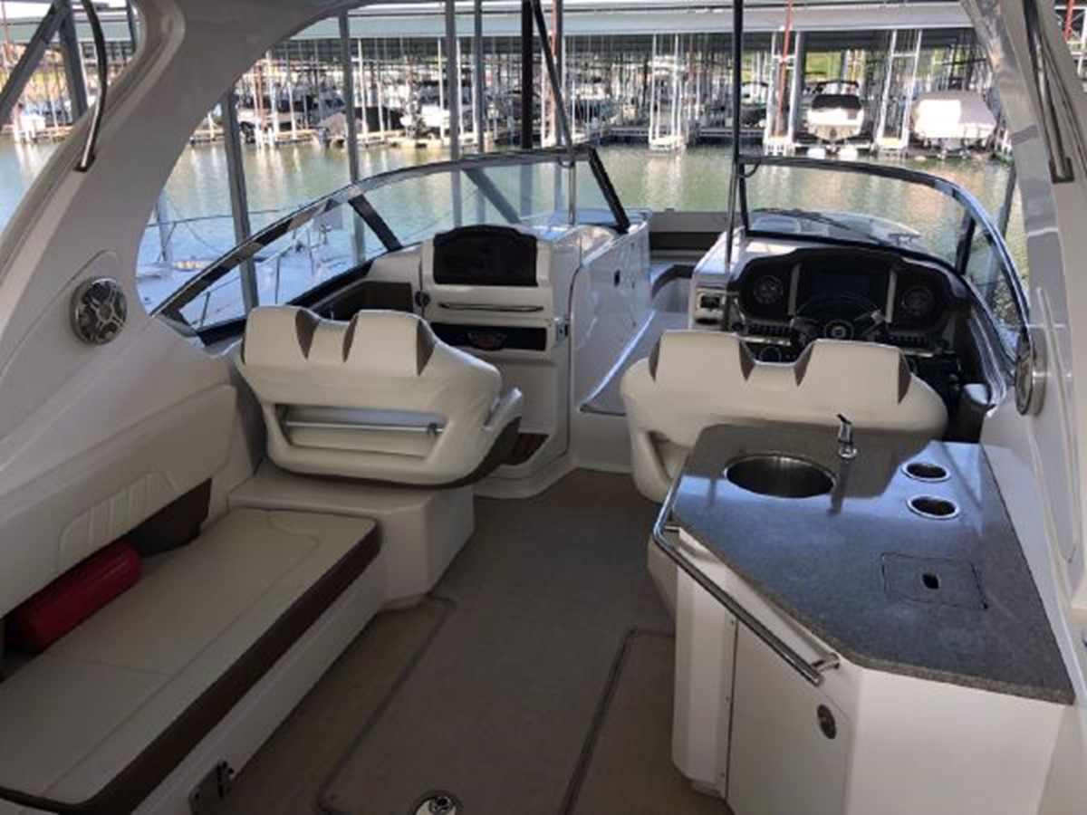 2016 CHAPARRAL  Runabout 2445909