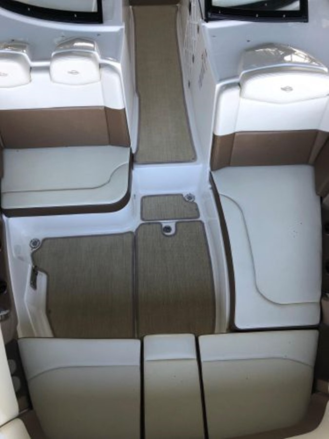2016 CHAPARRAL  Runabout 2445912