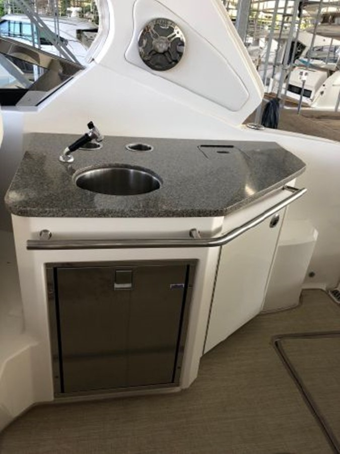 2016 CHAPARRAL  Runabout 2445916