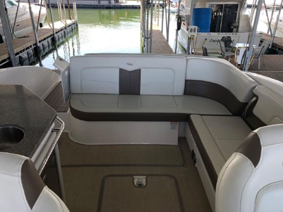 2016 CHAPARRAL  Runabout 2445918