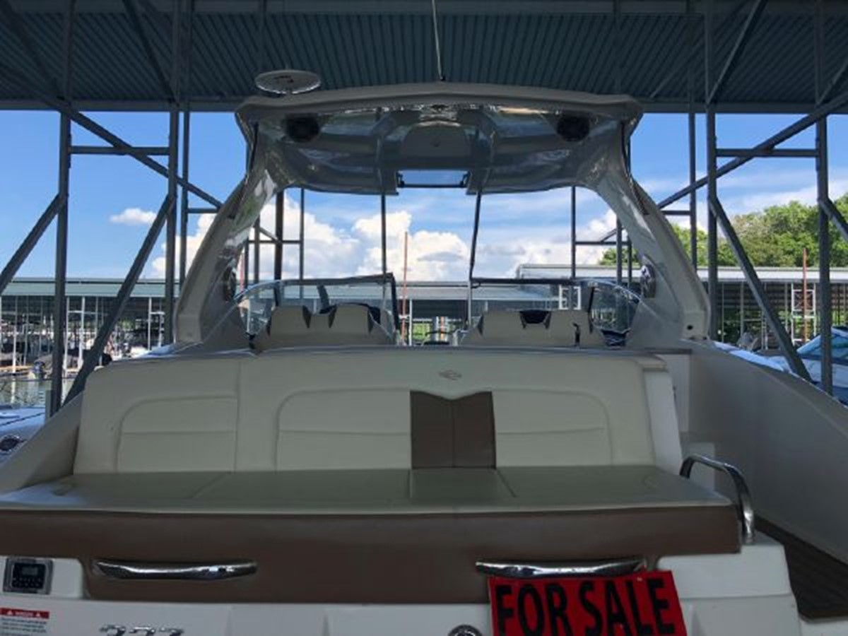 2016 CHAPARRAL  Runabout 2445922