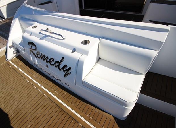 Aft Seating 2007 Cruisers Yachts 447 Sport Sedan Cruiser 2446020