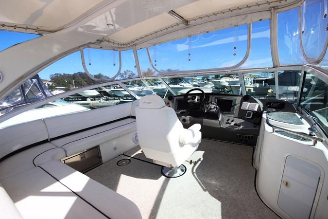 Bridge 2007 Cruisers Yachts 447 Sport Sedan Cruiser 2446033