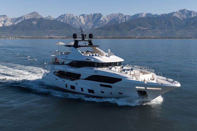 2018 BENETTI Mediterraneo Motor Yacht 2446588