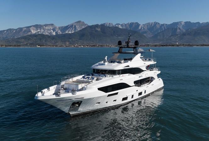 2018 BENETTI Mediterraneo Motor Yacht 2446589