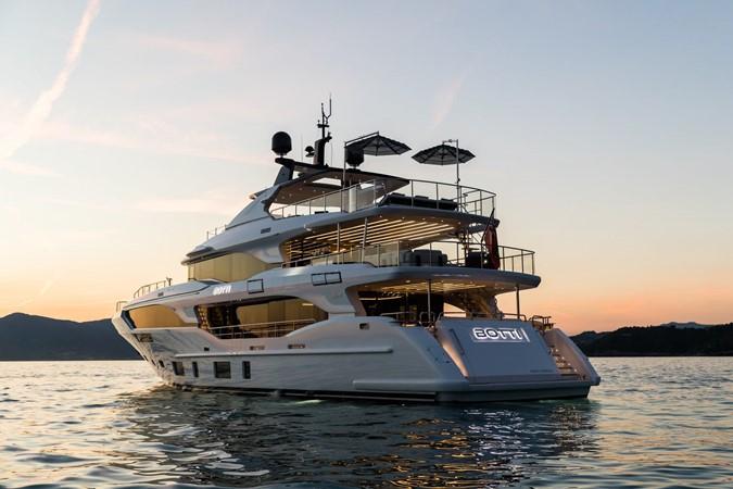 2018 BENETTI Mediterraneo Motor Yacht 2446590