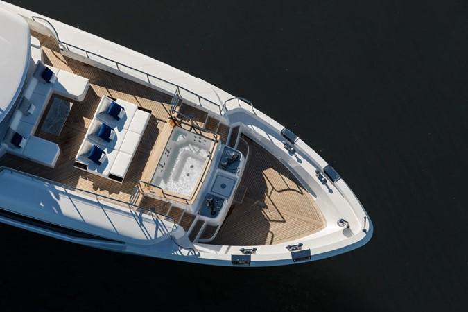 2018 BENETTI Mediterraneo Motor Yacht 2446591