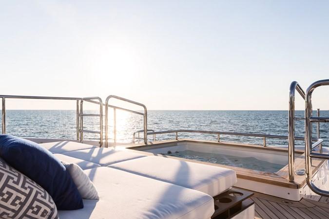 2018 BENETTI Mediterraneo Motor Yacht 2446592