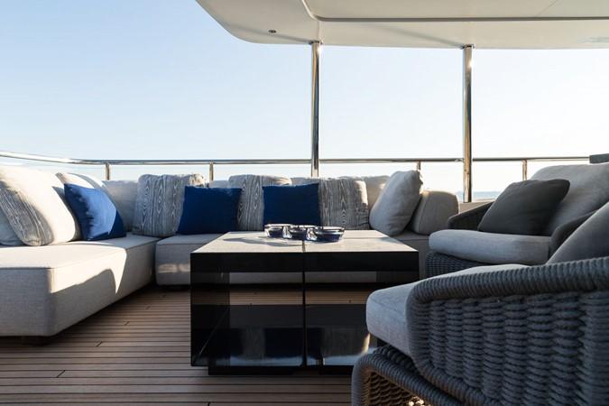 2018 BENETTI Mediterraneo Motor Yacht 2446593
