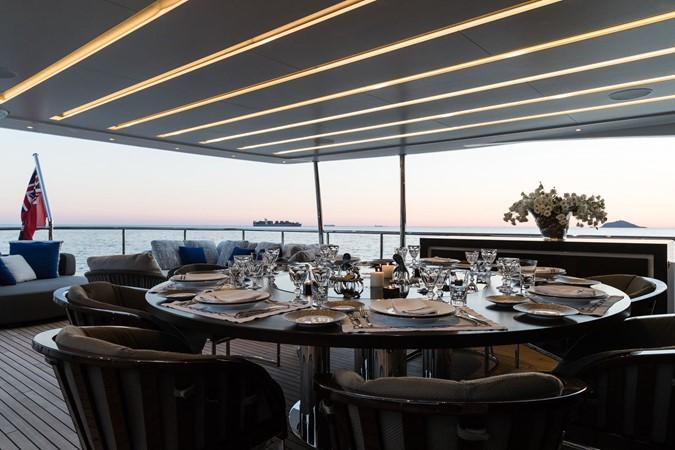 2018 BENETTI Mediterraneo Motor Yacht 2446594