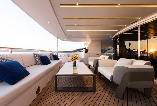 2018 BENETTI Mediterraneo Motor Yacht 2446597
