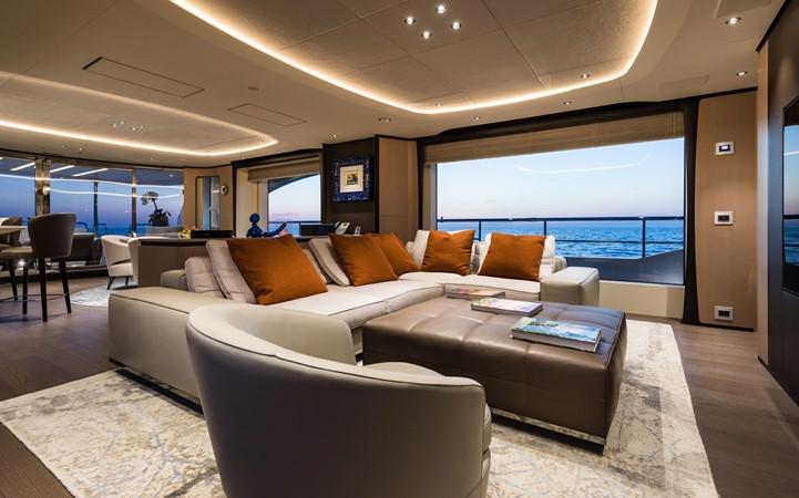 2018 BENETTI Mediterraneo Motor Yacht 2446598