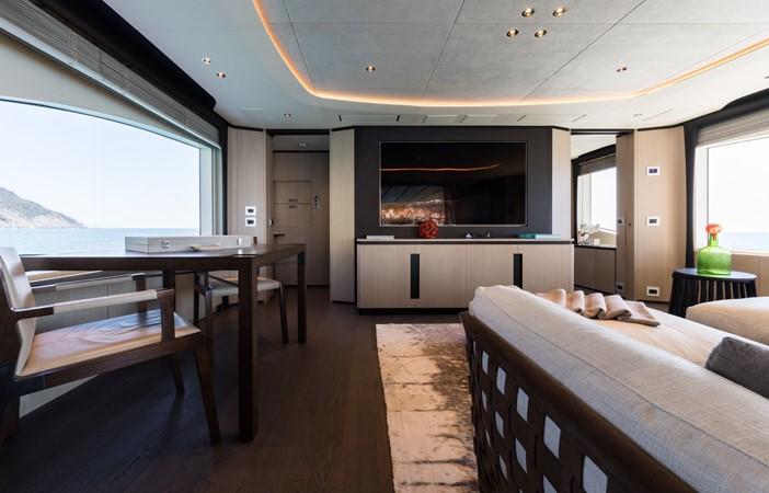 2018 BENETTI Mediterraneo Motor Yacht 2446602