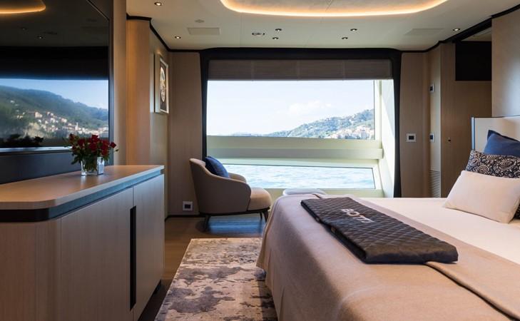 2018 BENETTI Mediterraneo Motor Yacht 2446603