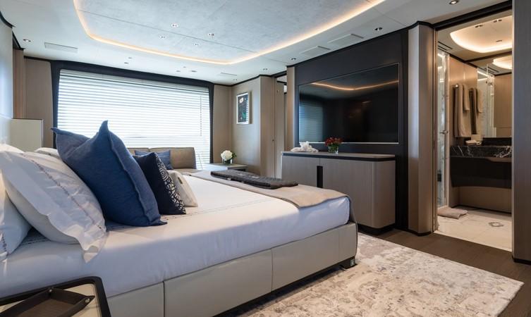 2018 BENETTI Mediterraneo Motor Yacht 2446606