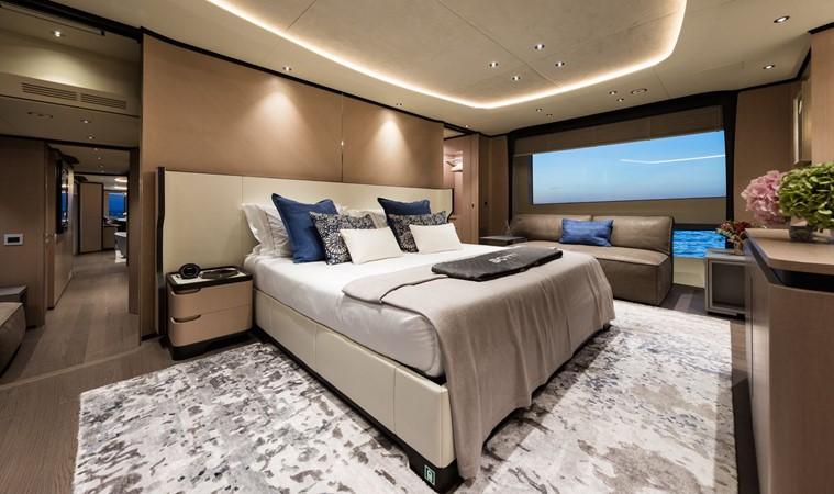 2018 BENETTI Mediterraneo Motor Yacht 2446607