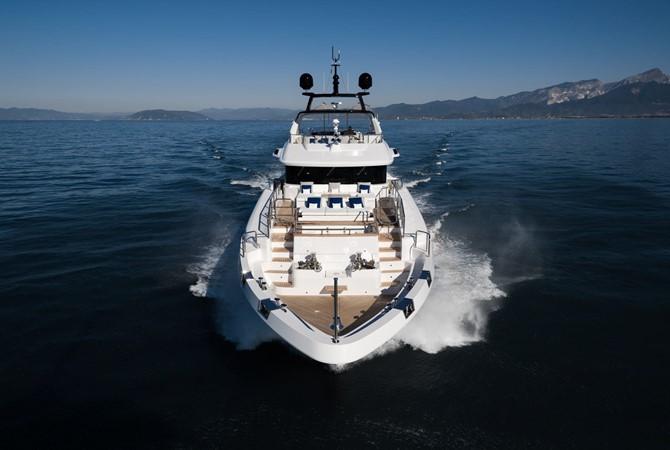 2018 BENETTI Mediterraneo Motor Yacht 2446609