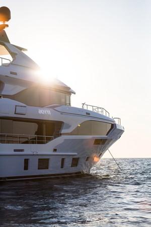 2018 BENETTI Mediterraneo Motor Yacht 2446610