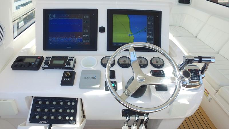 Helm 2013 INTREPID 390 Sport Yacht Cuddy Motor Yacht 2447186