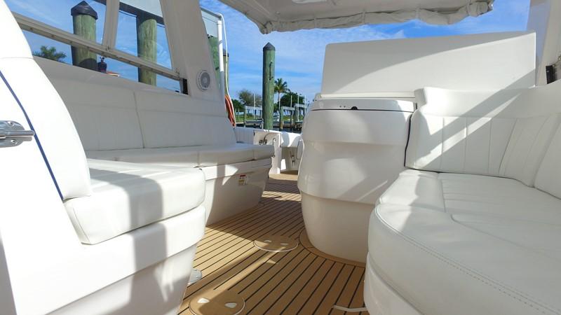 Forward Seating 2013 INTREPID 390 Sport Yacht Cuddy Motor Yacht 2447192