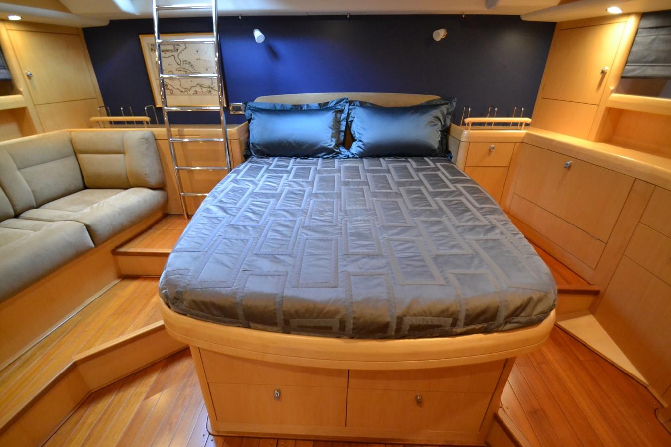 2009 OYSTER YACHTS  Cruising Sailboat 2448327