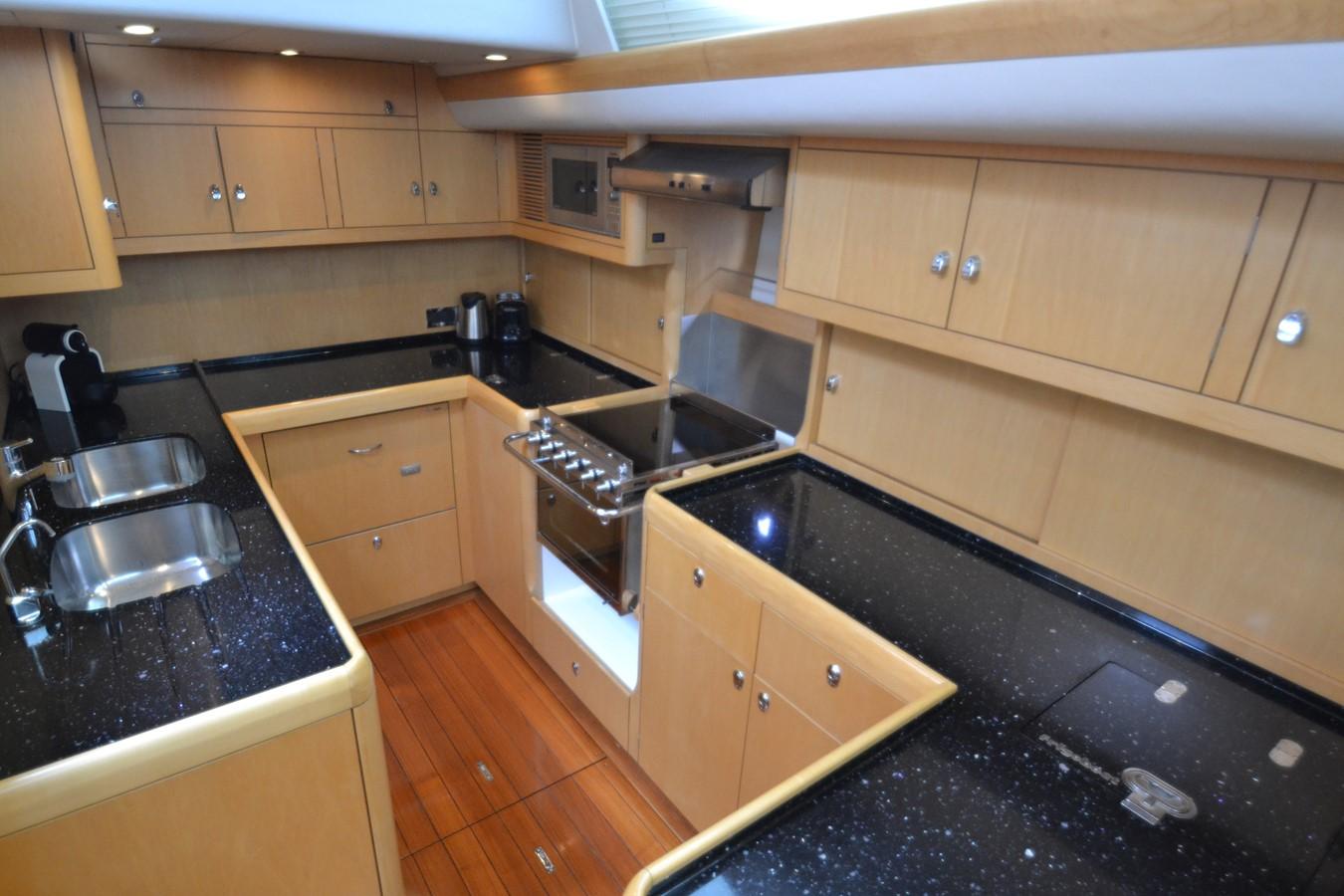 2009 OYSTER YACHTS  Cruising Sailboat 2448328