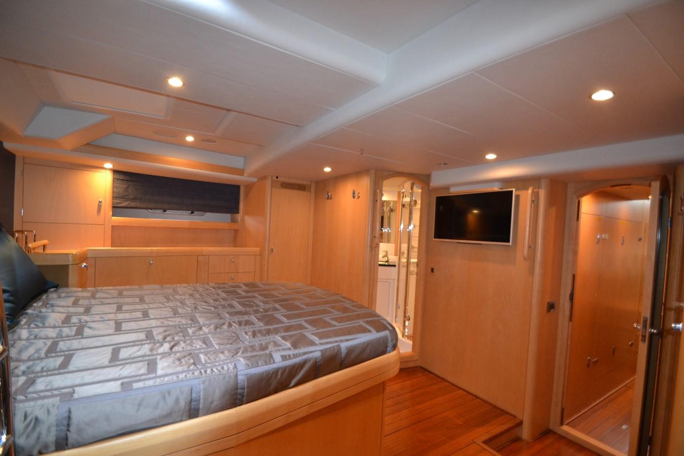 2009 OYSTER YACHTS  Cruising Sailboat 2448329