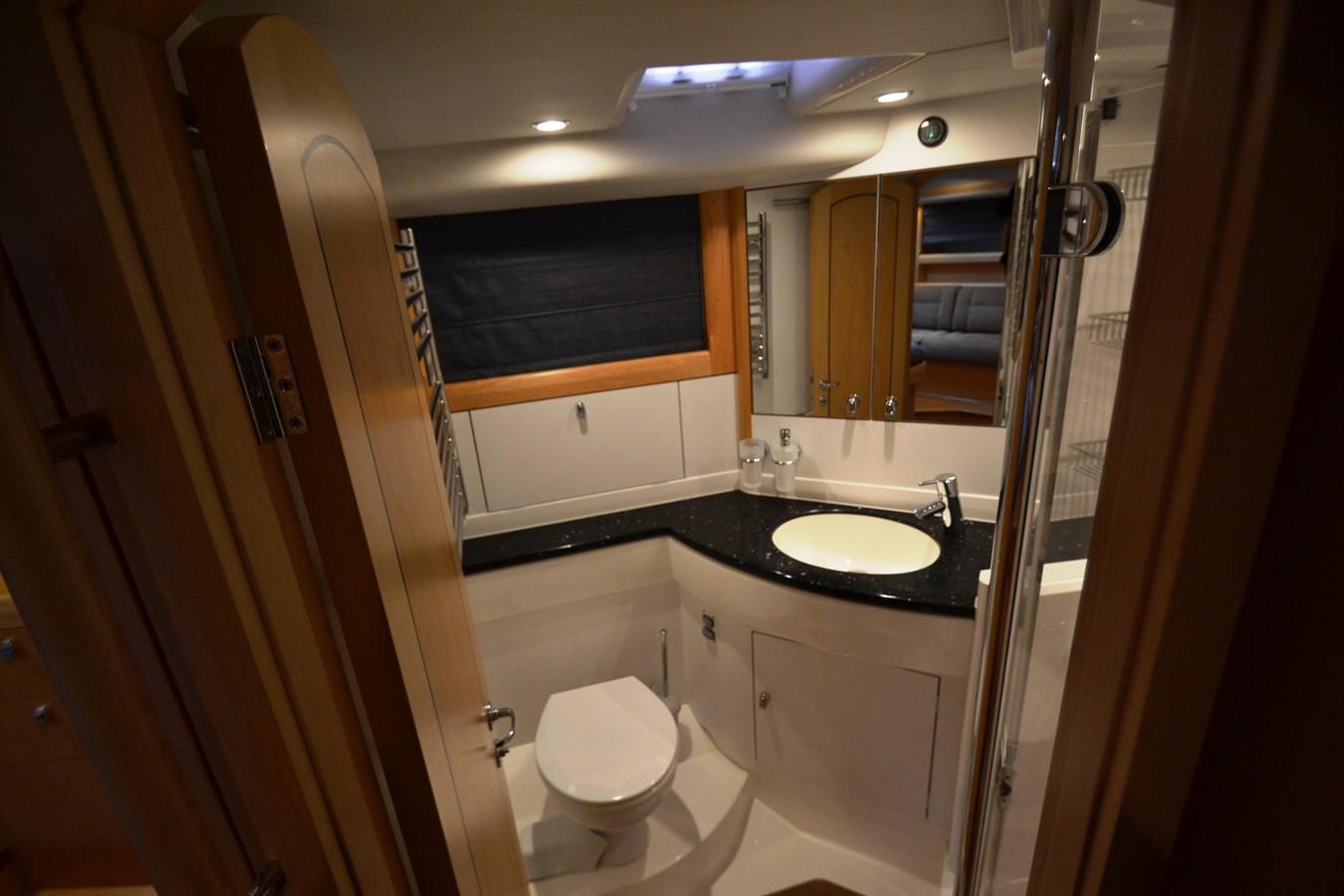 2009 OYSTER YACHTS  Cruising Sailboat 2448330