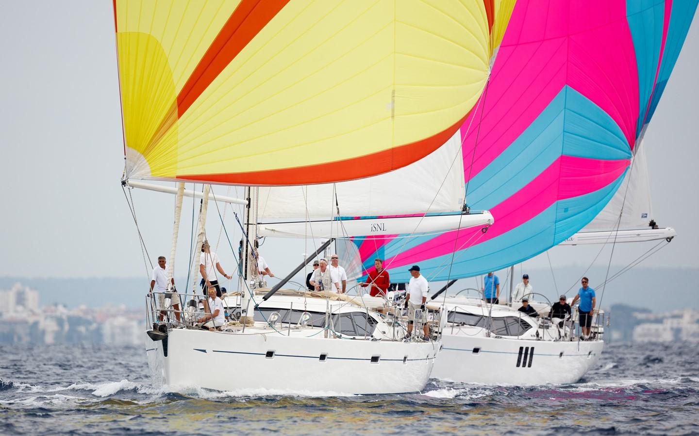 2009 OYSTER YACHTS  Cruising Sailboat 2448331